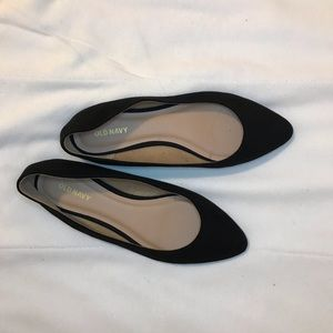 OLD NAVY flats size 7